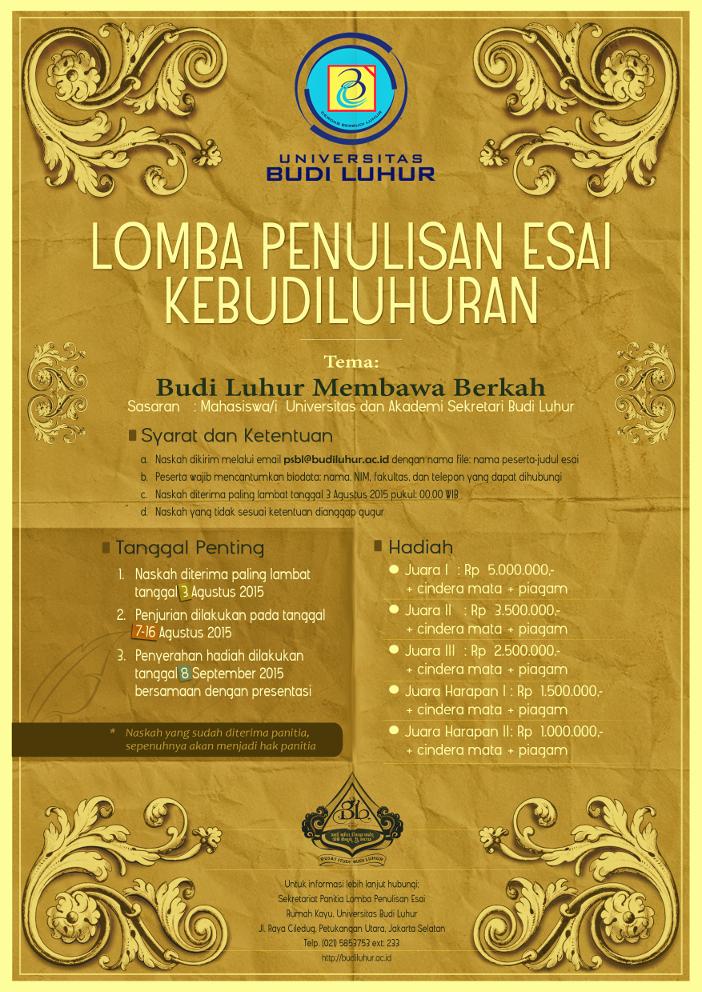 poster-lomba-penulisan-essai-universitas-budi-luhur-2015