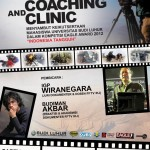 Workshop Film Dokumenter & Coaching Clinic
