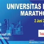 Lomba Marathon-UBL Run 2 Juni 2013 BSD City