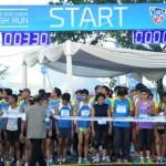 Pemenang UBL Run 2013 dan Foto Kegiatan