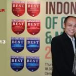 FE UBL meraih Best School of Management