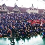 Orientasi Pendidikan  dan Inaugurasi 2014 UBL dan ASTRI