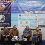 Seminar Teknologi Berbudaya