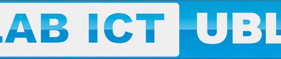 "LAB ICT UBL: Seminar ""Internet of Things"""