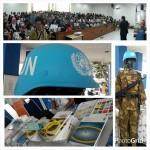 United Nation Day di Universitas Budi Luhur