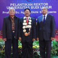 [:id]Pelantikan Rektor Universitas Budi Luhur[:en]Inauguration Rector of the Budi Luhur University[:]