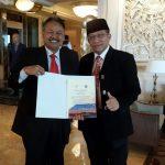 [:id]Kerjasama Internasional Universitas Budi Luhur dengan Lima Perguruan Tinggi di P.R China[:en]International Cooperation Between Universitas Budi Luhur  with Five Colleges in P. R. China[:]