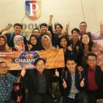 [:id]Duduki Dua Podium dalam Ajang MERPC 2017 Indonesian Final, Tim dari Universitas Budi Luhur Wakili Indonesia ke Bangkok[:en]Two Podiums in 2017 the Indonesian MERPC Final, the team from the Universitas Budi Luhur Represent Indonesia to Bangkok[:]