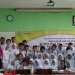 [:id]Penyuluhan Literasi Media Online di SMA Negeri 85 Jakarta Barat oleh Universitas Budi Luhur[:en]Media Literacy Education Online at SMA Negeri 85 West Jakarta by The Universitas Budi Luhur[:]