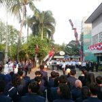 [:id]Peringatan HUT RI ke-72 di Universitas Budi Luhur[:en]The Independence Day of RI to 72th at The Universitas Budi Luhur[:]