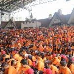 [:id]Berlangsung Meriah, Inaugurasi 2017 Universitas Budi Luhur Diadakan di Dufan, Ancol[:en]Hilariously,  the Inauguration of Universitas  Budi Luhur 2017  held in Dufan, Ancol[:]