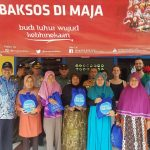 [:id]Mahasiswa Baru Universitas Budi Luhur Lakukan Bakti Sosial di Desa Maja[:en]The charity program held by the new students of the Universitas Budi Luhur  in Maja, Banten[:]