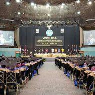 [:id]Universitas Budi Luhur Kembali Wisuda 1.306 Magister, Sarjana dan Ahli Madya[:en]The Universitas Budi Luhur held the 2nd Graduation of this year for 1,306 Master, Bachelor and Associate Experts[:]