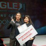 [:id]Mahasiswa Universitas Budi Luhur Raih Awarding Ceremony Eagle Awards 2017[:en]Universitas Budi Luhur's Students won the Eagle Awards Competition  2017[:]