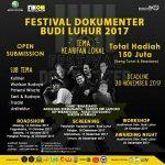 [:id]Festival Dokumenter Budi Luhur 2017[:en]Budi Luhur Documentary Festival 2017[:]