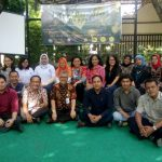 [:id]Wisata Daur Ulang Sampah Arsitektur Universitas Budi Luhur Kerja Sama Dengan 8 PTS[:]