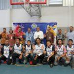 [:id]Peresmian Sport Arena dan Club Basket Budi Luhur Cougar[:]