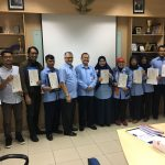 Enam Belas Karya Cipta dari Universitas Budi Luhur, Resmi Memiliki HKI