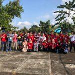[:id]Tim KKN Merajut Nusantara 2018 Universitas Budi Luhur Terjun ke Lapangan[:en]KKN team of M Nusantara 2018 University of Budi Luhur Plunging into the field[:]