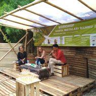[:id]HIMANIKA Universitas Budi Luhur Menggelar Kegiatan Workshop Instalasi Bambu [:en]HIMANIKA Universitas Budi Luhur Hosts Bamboo Installation Workshop[:]