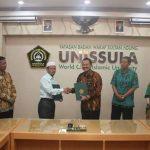 [:id]Universitas Budi Luhur Jalin Kerjasama dengan Universitas Sultan Agung, Semarang[:en]The Universitas Budi Luhur did Cooperation with Sultan Agung University, Semarang[:]