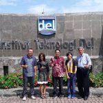 [:id]Kunjungan Kerja Universitas Budi Luhur ke Institute Teknologi DEL, Laguboti, Tobasa Sumatera[:]