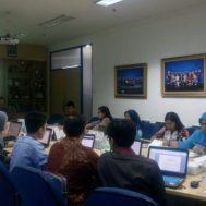 [:id]Lokakarya Pengelolaan Jurnal Ilmiah Universitas Budi Luhur    [:]