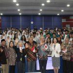 [:id]UBL Bedah 60 Tahun Hubungan Diplomasi Indonesia dan Jepang[:]