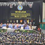 [:en]Universitas Budi Luhur Raih Rekor Tertinggi Peserta Wisudawan[:]