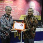 [:id]Duta Besar Jepang untuk Indonesia, Kunjungi Universitas Budi Luhur[:]