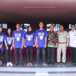 """[:id]Pelepasan Mahasiswa Peserta KKN Tematik 2018 """"Citarum Harum""""[:]"""