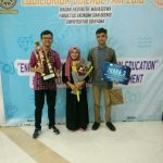 [:id]Mahasiswa Univ.Budi Luhur Sabet Juara 2 di  National Equilibrium Conference, Denpasar [:]
