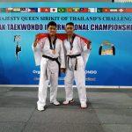 [:id]Alreza dan Nares Persembahkan Medali Perunggu dari Thailand[:]