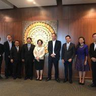 [:id]Kunjungan Kerja Univ. Budi Luhur ke Perguruan Tinggi di Thailand[:]