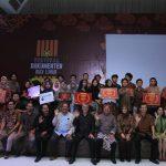 Festival Film Dokumenter Budi Luhur 2018 Diikuti 300 Karya Film