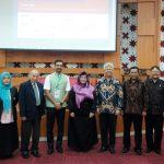 Seminar Internasional Indonesia-India