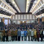 [:id]953 Mahasiswa Univ. Budi Luhur di Lepas ke Masyarakat[:]