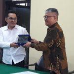 Universitas Budi Luhur Lakukan MoU dengan Kecamatan Ciledug