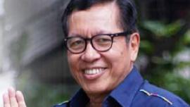 Hans Nayoan – Kemenpora, Tim Likuidasi, eks INASGOC (Indonesia Asian Games Organinizing Committee) – Angkatan 1978