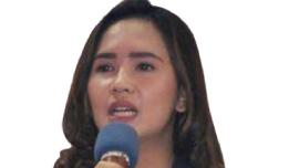 Marlyn Silaen – GTV  News Producer  (Alumni Fakultas Ilmu Komunikasi, Konsentrasi Broadcast Journalism,  Angkatan 2008)