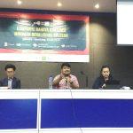 Seminar & Roadshow Bahaya Mengkonsumsi Minuman Beralkohol Oplosan