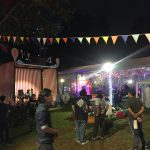 Community Festival Universitas Budi Luhur di Go-Food Festival 2019