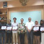 Selamat Untuk Para Pemenang Pemilihan Mahasiswa Berprestasi (PILMAPRES) Universitas Budi Luhur 2019
