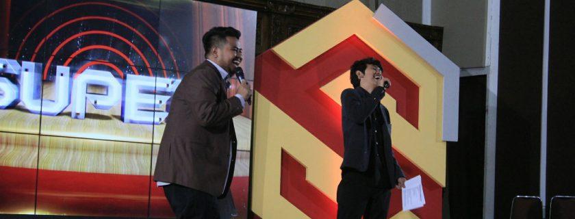 Program Acara SUPER Kompas TV  di Universitas Budi Luhur