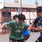Universitas Budi Luhur Community Festival 2019 Menyelenggarakan Futsal Competition Community Festival