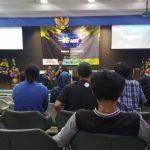 Universitas Budi Luhur dan Wemoveid Menyelenggarakan Seminar Social Movement mengenai Sampah Plastik