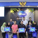 Inilah Hasil Akhir Juara We Move Competition