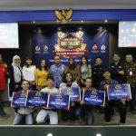 Intip Yuk Kemeriahan Awarding Fikom Got Talent 2019