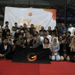 Kehadiran Alumnus Kosentrasi Desain Komunikasi Visual (DKV) Sebagai Ajang Reuni Bersama