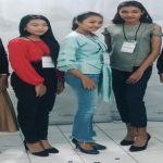 Intip Yuk Keseruan Seleksi Miss Indonesia di Budi Luhur
